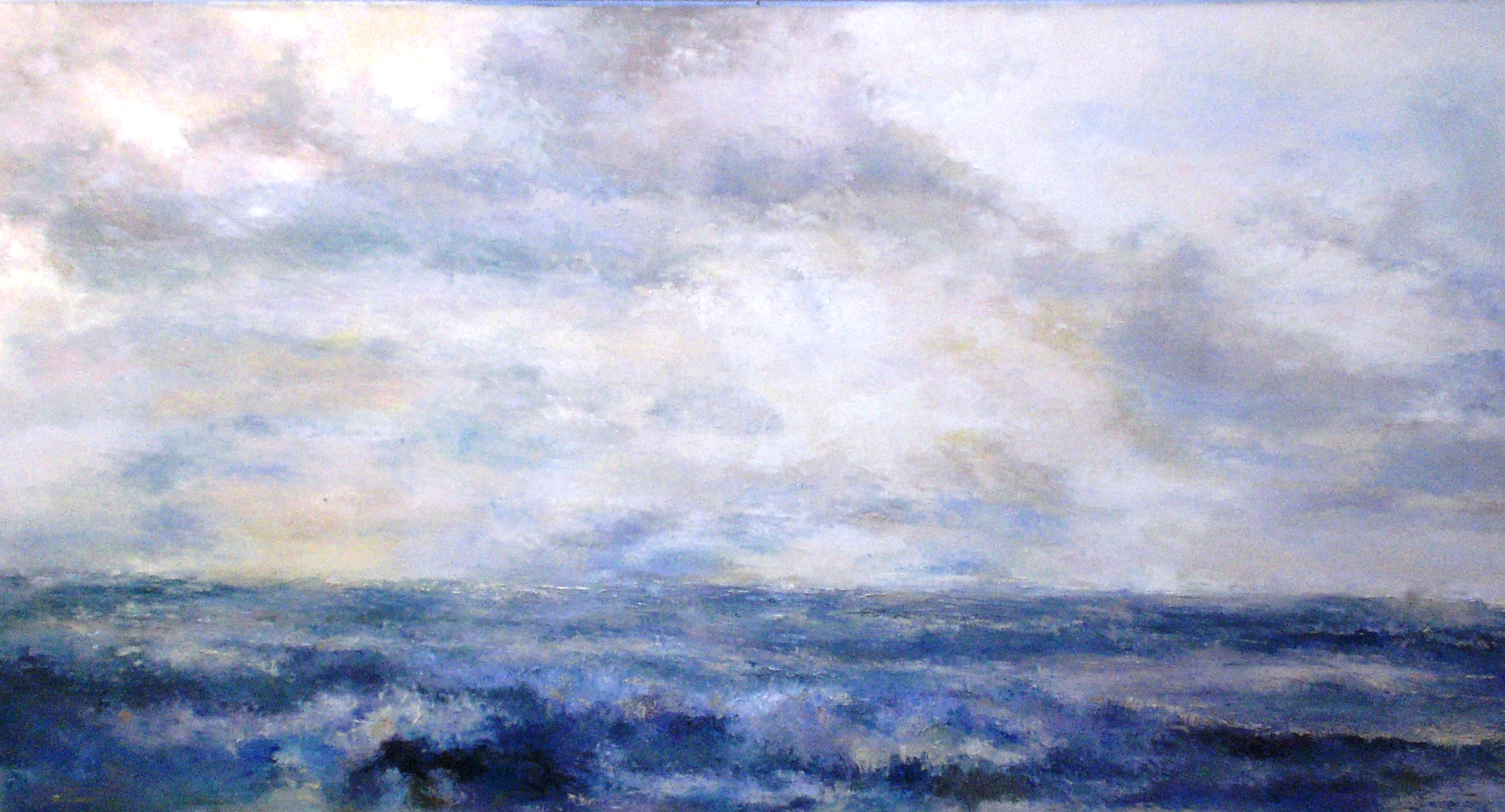 azules 2010