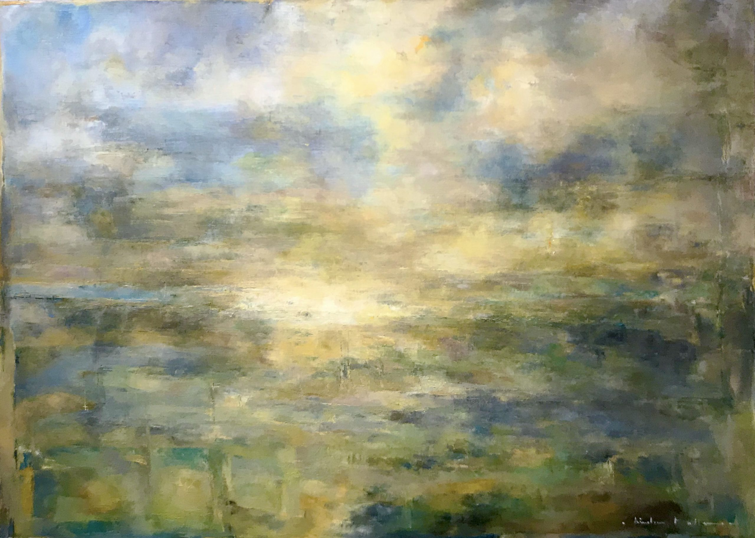 REFLECTED_IN_THE_WIND_OIL_LINDSAY_MULLEN